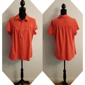 Lane Bryant Top Plus Size 18/20